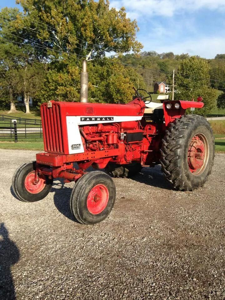 1086 Ih Plowing : Images about international harvester on pinterest