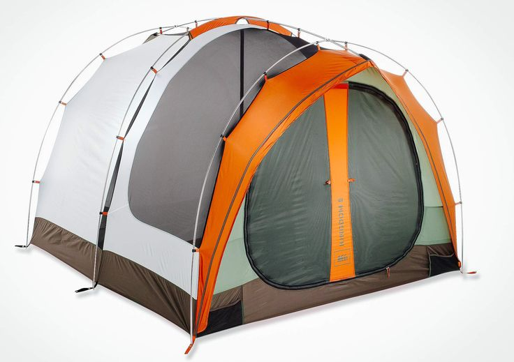 REI Kingdom 6 Tent, Price: $440   The 14 Best Tents Of 2015