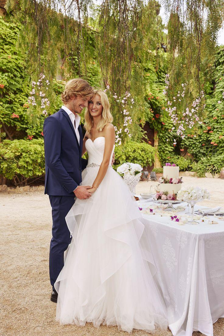 White one sposa 2018 - FLORIDA 3 | Wedding Wonderland