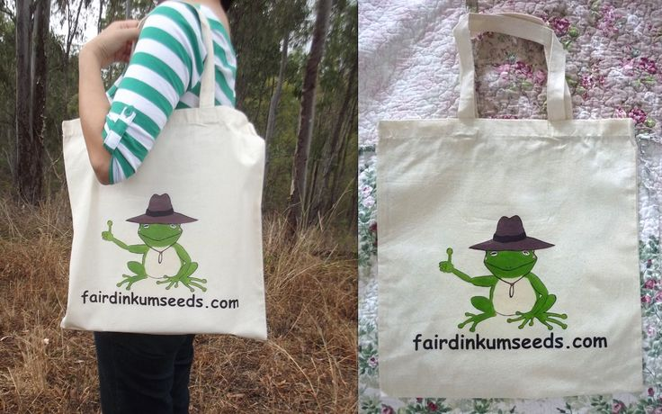 Eco Bag Shopping Tote Sack