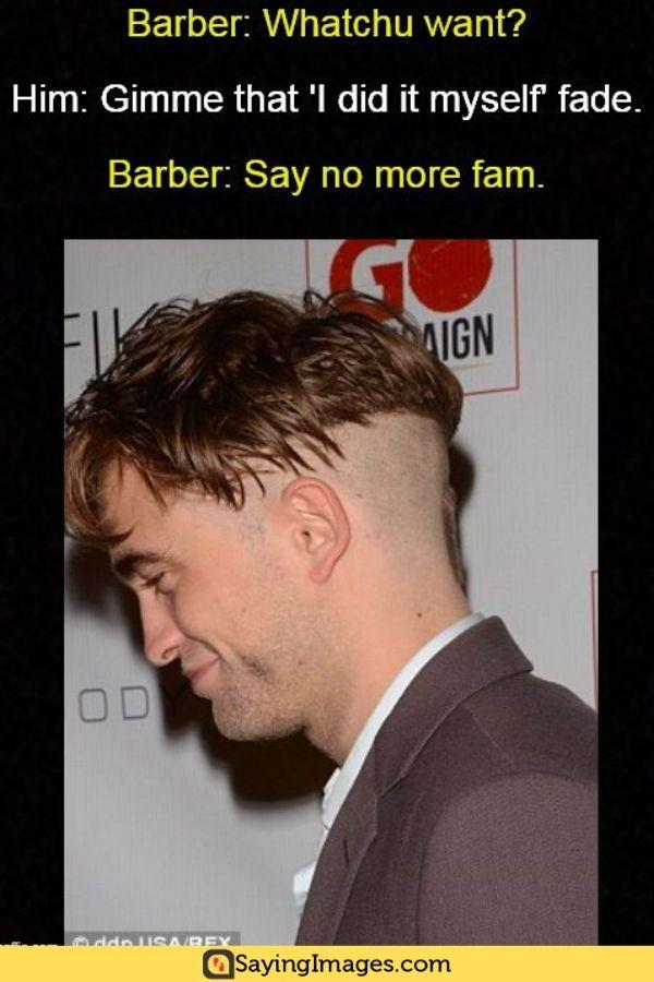 30 Bad Haircut Memes To Make You Laugh Sayingimages Com Bad Haircut Haircut Memes Bad Haircut Meme