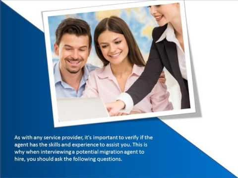https://goo.gl/t6GX8r Always remember that only registered agents can legally provide Australian migration assistance and services. Registered agents are lis...