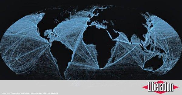 Jean-Christophe Victor: «On s'est aperçu que Google Maps mentait» - Libération
