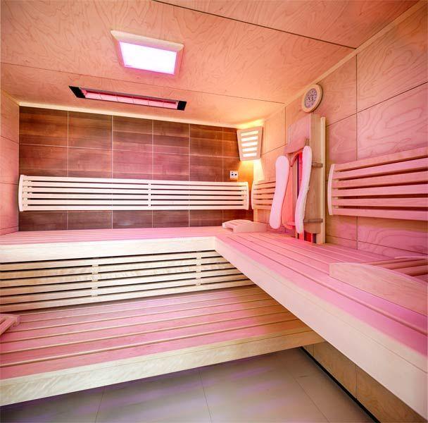 Schön ... 840 Best 25+ Infra Sauna Ideas On Pinterest Infrared Sauna, Infrared   Badezimmer  830 Oder ...