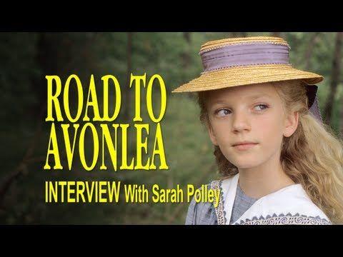 Sarah Polley as Sara Stanley - YouTube