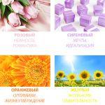 Значения цветов при работе с Бессознательным
