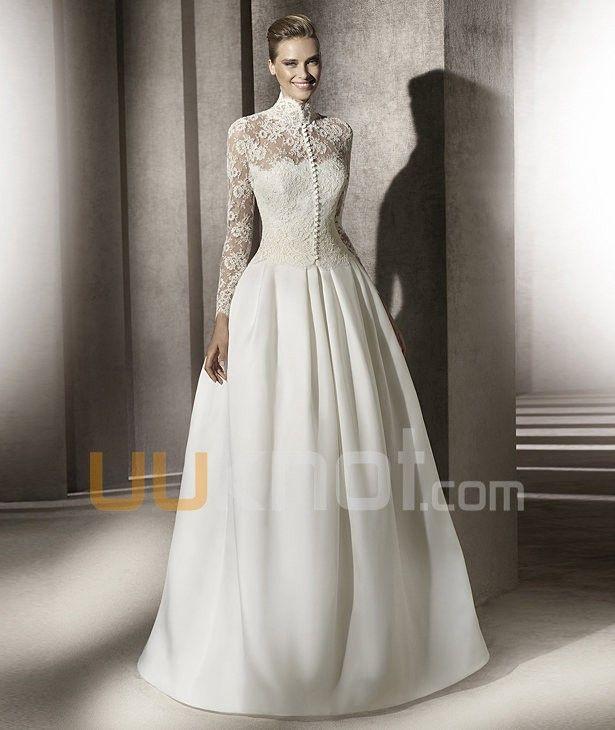 Victorian Lace Wedding Dresses – fashion dresses