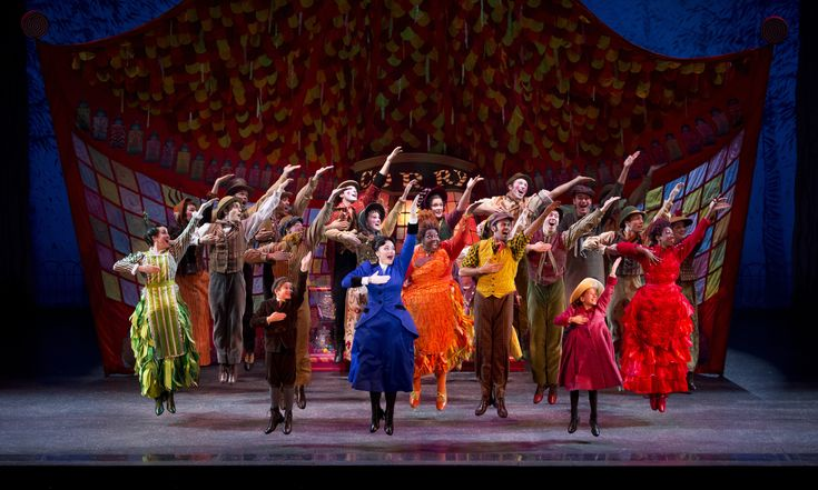 mary poppins the musical - Google Search