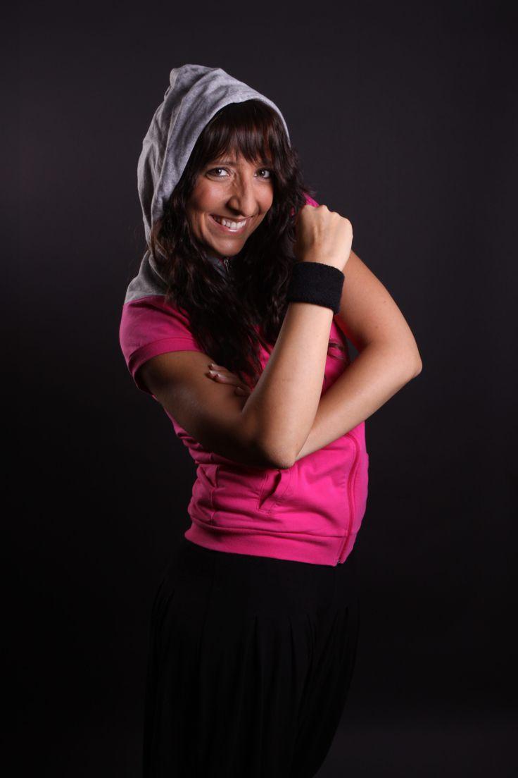 Jdeme do toho!s Ivonou Rutarovou zažijete skvělý trénink http://live2you.cz/couch/detail/6