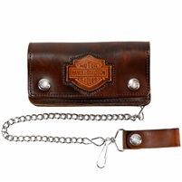 Harley-Davidson Wallets and Money Clips
