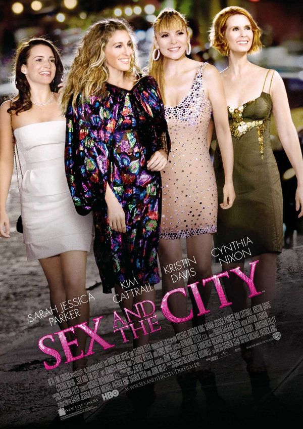 Frases de Sex and the City ♥