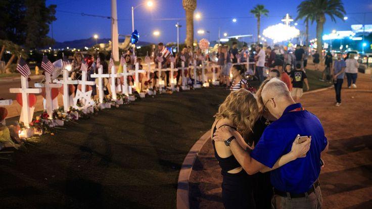 Route 91 Harvest Festival: Las Vegas Victims Fund Distributes $31.4M