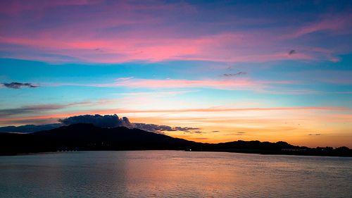 Good Night, Raglan, New Zealand
