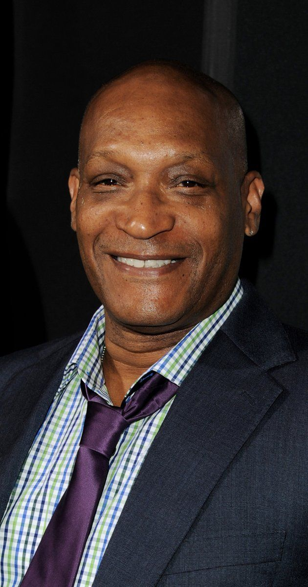 """Tony Todd, Actor: Also a big yet friendly actor, Todd made his debut in Hollywood in the 1986 film, :Sleepwalk."""" He played in many films, including """"Lean on Me"""" and the horrors """"Night of the Living Dead"""" and Final Destination"""" as well as """"Final Destination 2,"""" but his most well-known part was that of the Candyman. Won a Festival Prize for """"Turntable"""" and was nominated for a Chainsaw Award for """"Candyman."""" Cast as a murderer for his portrayal of the Candyman."""