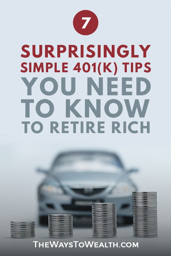 Best 25+ 401k retirement plan ideas on Pinterest Retirement - 401k calculator