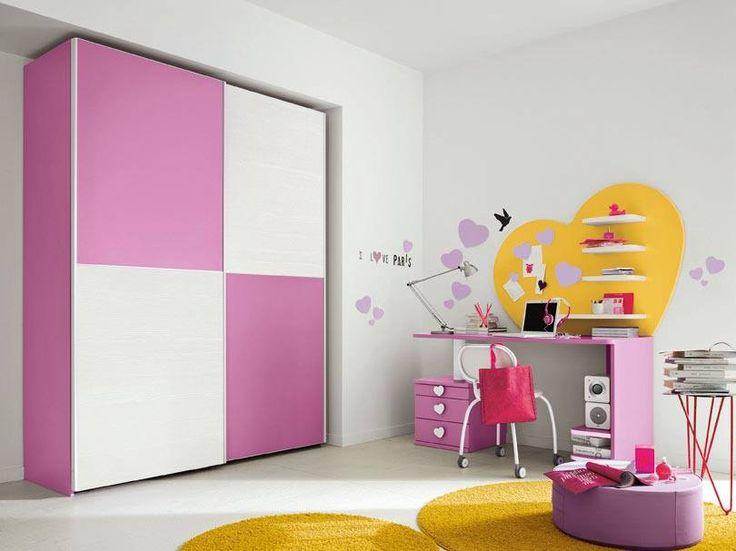 Oltre 25 fantastiche idee su Camere bambini colombini su Pinterest ...