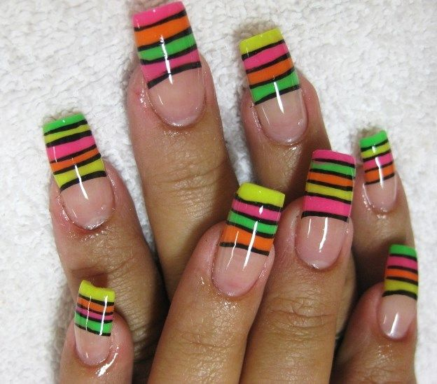 99 best latest nail art designs 2015 images on pinterest top nail art galleries latest nail art designs 2015 prinsesfo Images