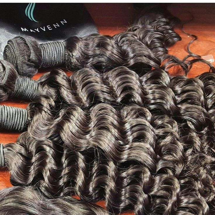 Get your Peruvian deep wave bundles at stizzy.mayvenn.com Buy 3 get 25% off using code POP at checkout Fast free shipping for all orders