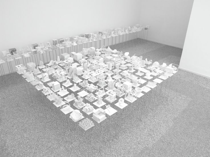 Venice Biennale 2012: Hungarian Pavilion,Courtesy of the Hungarian Pavilion