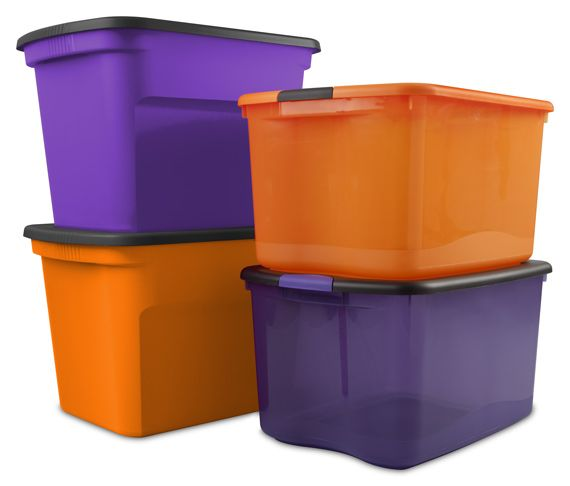 Image Result For Holiday Decoration Storage Containers