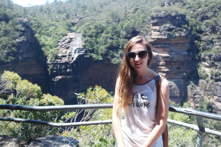 Blue Mountains, Syndey
