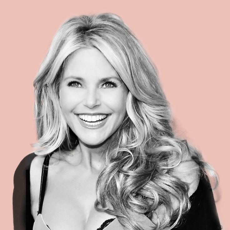 Christie Brinkley on Skin Care and the Secret to Staying Young  - ELLE.com
