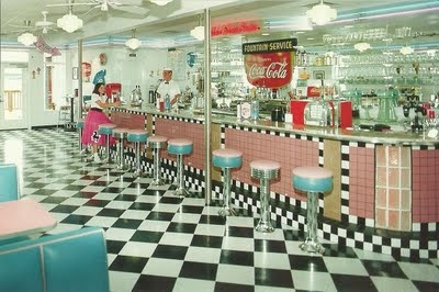 Need to go here!--- we used to have a sundae bar in our one pharmacy in Ohio I remember going and having ice-cream there on a few rare times with my older sisters,it was so much fun.