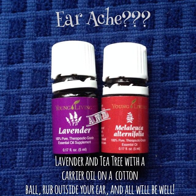 #YLEO Young living blend for ear aches! YL Distributor# 1938120