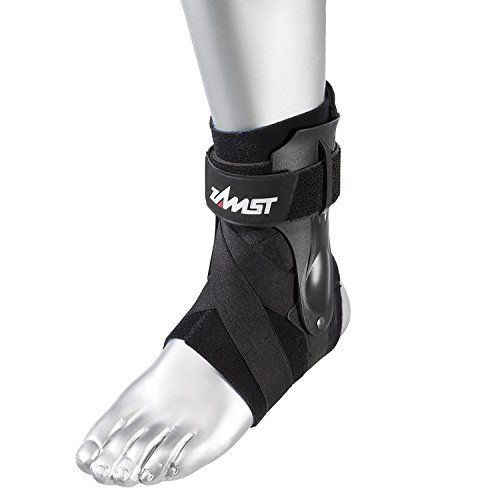 Is the Zamst A2-DX Ankle Brace Ideal for You? It is for NBA Star, Stephen Curry! - Feel Pain Relief