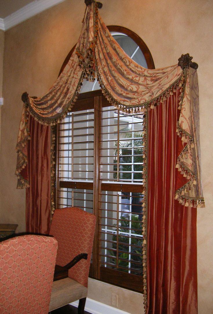 Best 25+ Basement window curtains ideas on Pinterest ...