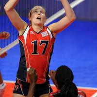 How to Read the Volleyball Setter