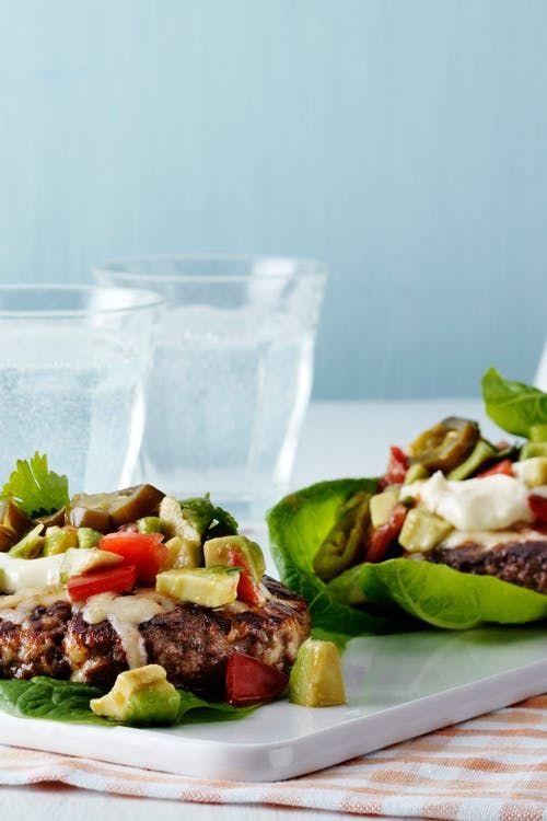 Platos de dieta cetogenica