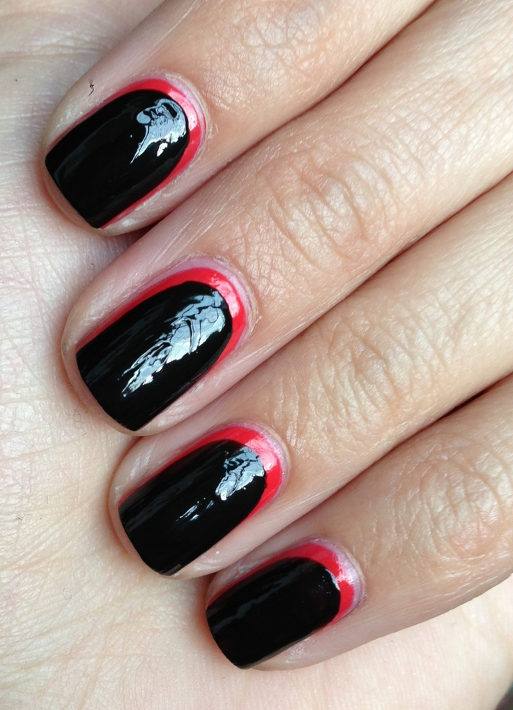Louboutin for short nails