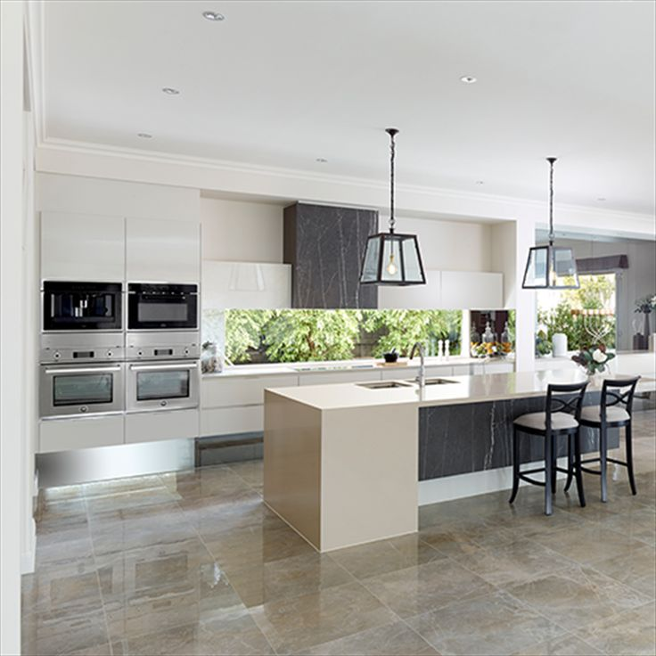 What do you think of this Kitchens