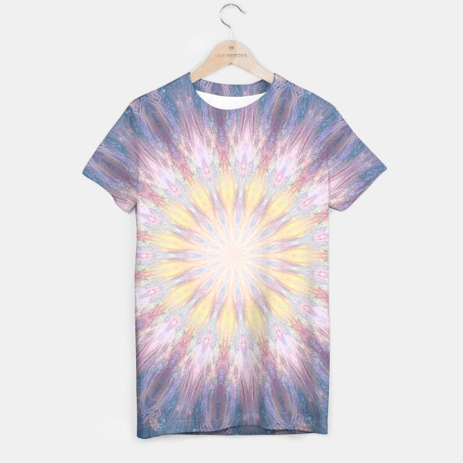 Journey through the wormhole T-shirt