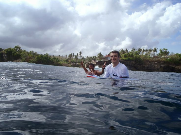 Bali Surf Guide: Bali Local Surf Guide  Having great vacation in Ba...