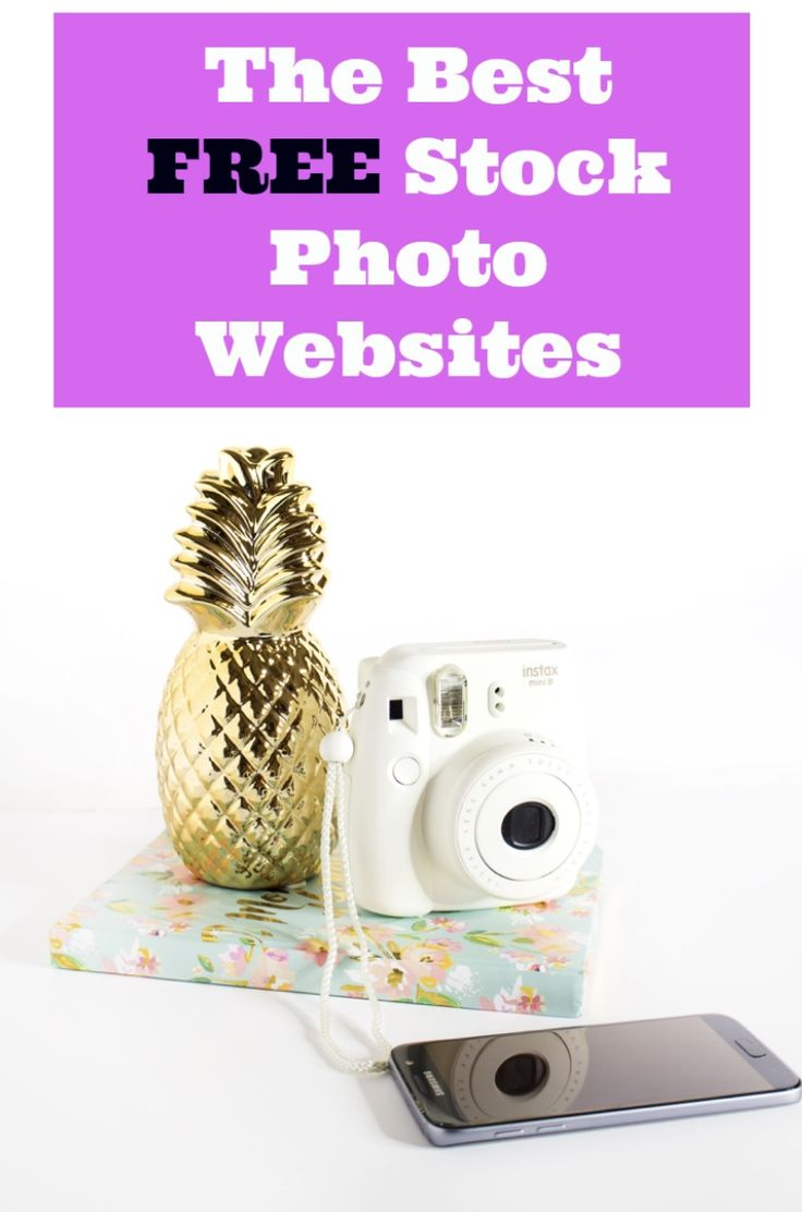 the best FREE stock photo websites | How to find stock photos for your blog | blogging tips