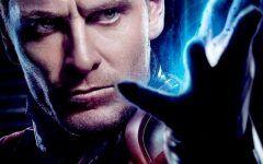 Exemplary X-men Apocalypse Magneto