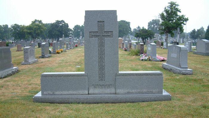 Frank Nitti Gravesite