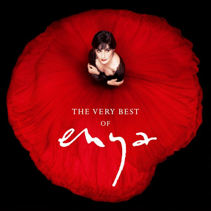 ... Sounds - Lounge Chillout Full Albums Collection: The Very Best of Enya