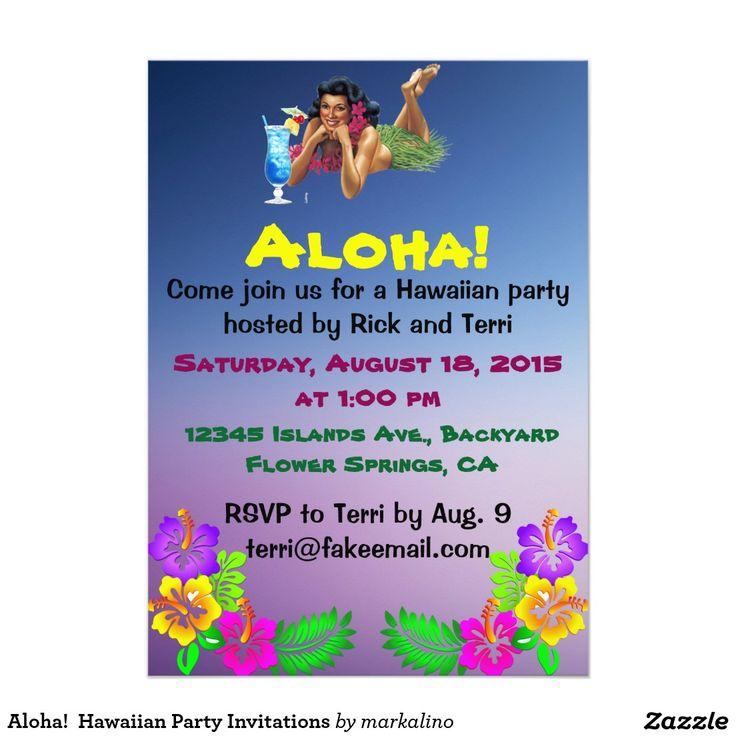 354 best Zazzle - Invitations images on Pinterest | Zazzle ...