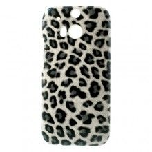 Carcasa HTC One M8 Design Animales Leopardo 11  $ 23.200,00