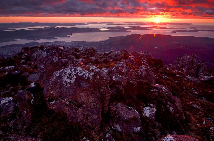 springs mount wellington - Google Search