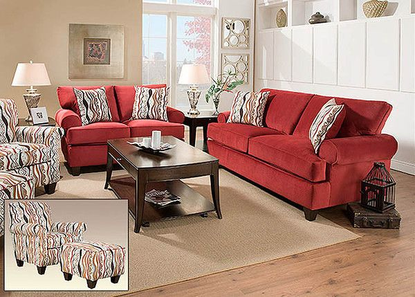 Best 25+ Red accent chair ideas on Pinterest | White armchair ...
