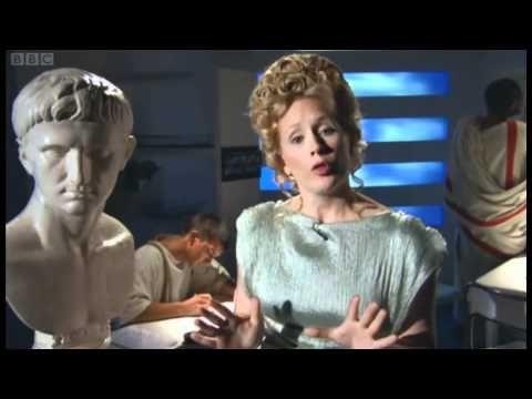 Horrible Histories Crimewatch BC  Julius Caesar
