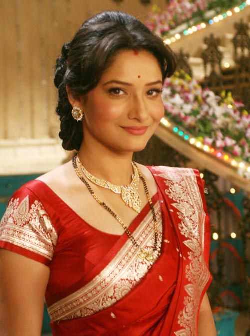 Ankita Lokhande Pictures