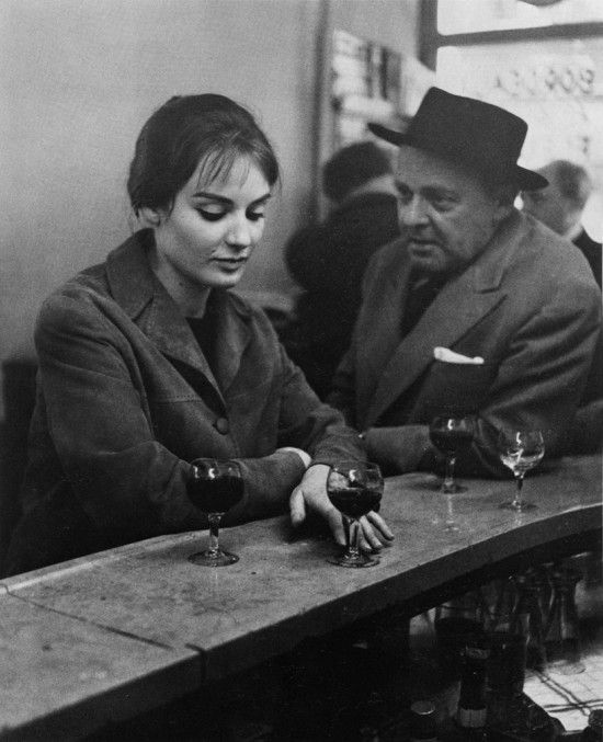 Robert Doisneau Photography