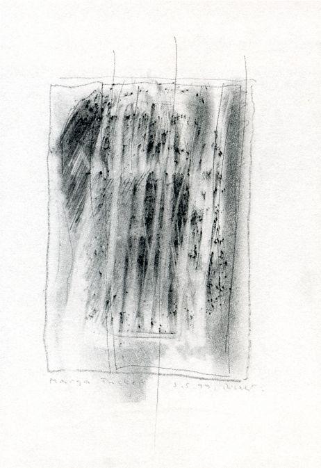 Gerhard Richter - Marga Tucker, 3.5.1999