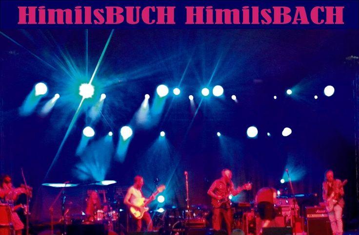 HimilsBUCH HimilsBACH