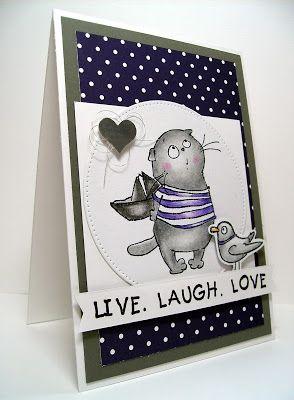 Scrapcolour: Kleurenkaartenteam grijs-paars
